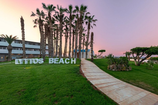 lyttos_beach_grecja opinie wakacje kreta rodzinne
