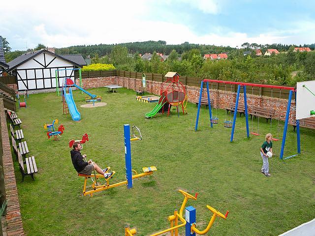 domki Magra Holiday Club opinie atrakcje dla dzieci