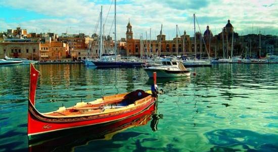 rodzinne wakacje na Malcie pogoda opinie
