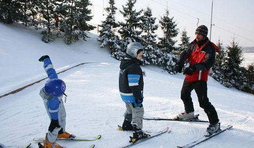 malta ski zima nad jeziorem cennik opinie godziny otwarcia