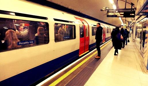 Transport po Londynie- Ceny