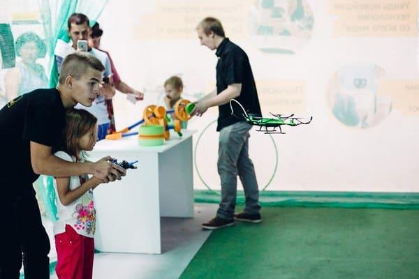 międzynarodowa wystawa robotów warszawa opinie ceny bilety
