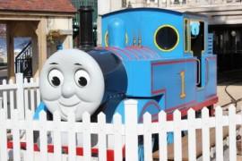 Thomas Land Tamworth najlepsze parki rozrywki
