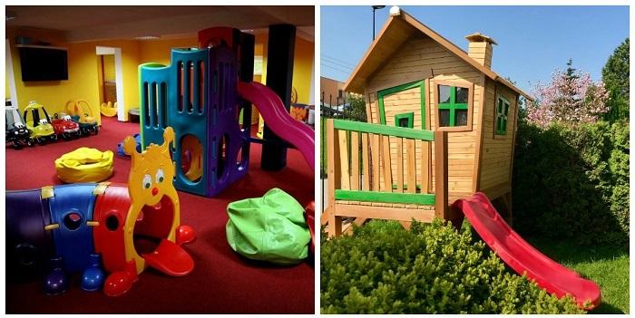miejsca na wakacje z dzieckiem nad morzem opinie 1