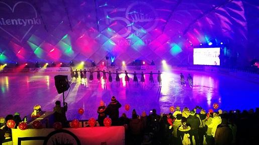 Gdańsk lodowisko plac zebrań ludowych godziny otwarcia