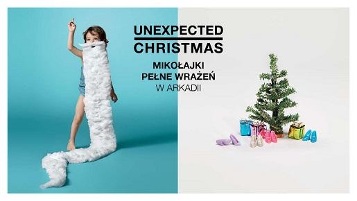mikołajki arkadia Warszawa Jarmar Bożonarodzeniowy 2018