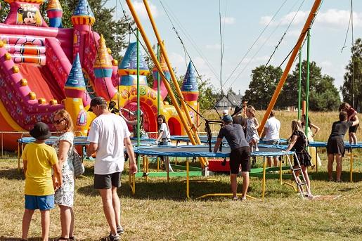 mini park rozrywki borysewo atrakcje dla rodzin z dziecmi 4