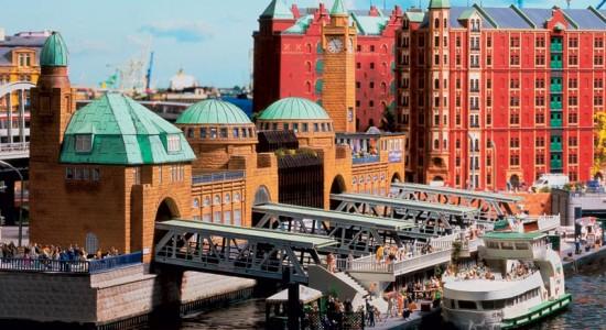 makieta kolejowa Hamburg opinie