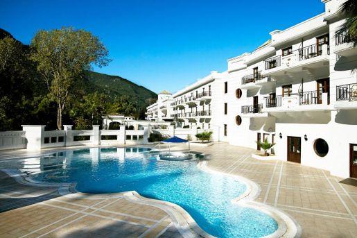 Mitsis Hotel Galini Grecja opinie