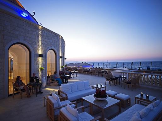mitsis hotel grecja opinie wakacje kreta
