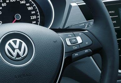 multimedialna kierownica volkswagen touran opinie nawigacja