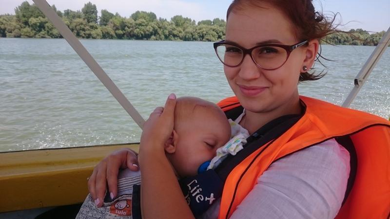Delta Dunaju Rumunia opinie atrakcje Murighiol