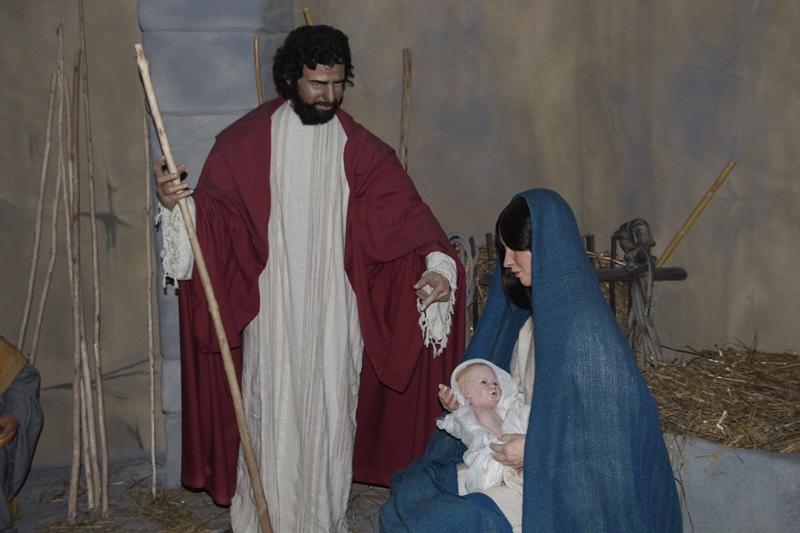museu Vida de Cristo Fatima