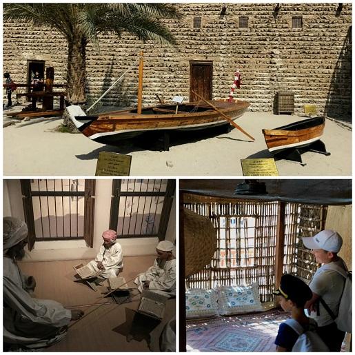muzeum dubaju z dzieckiem opinie co zobaczyć polecane miejsca