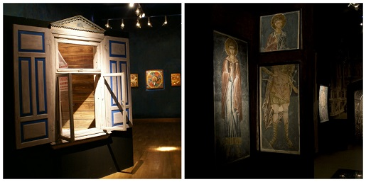 muzeum ikon opinie