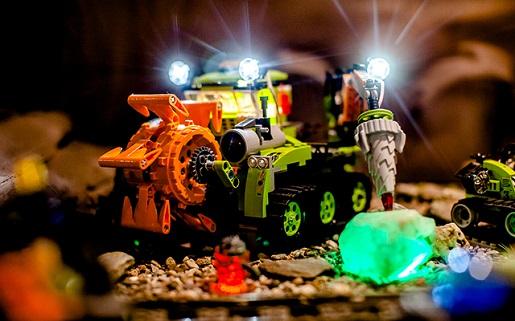 muzeum klockow lego karpacz miners opinie