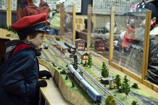muzeum kolejnictwa na śląsku atrakcje dla dzieci opinie