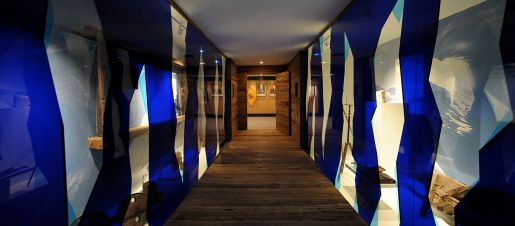 Val di Fassa muzeum opinie atrakcje Canazei