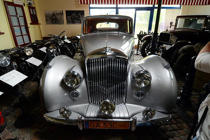 Muzeum Motoryzacji Gdynia opinie atrakcje