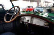 muzeum motoryzacji poznan mtp wielkopolska atrakcje dla rodzin z dziecmi