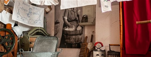 muzeum mydłą wystawa prl atrakcje opinie