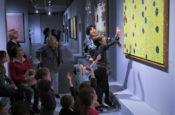 muzeum narodowe warszawa z dzieckiem za darmo darmowe atrakcje w warszawie