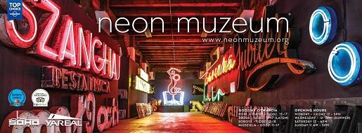 muzeum neonów warszawa godziny ceny gdzie