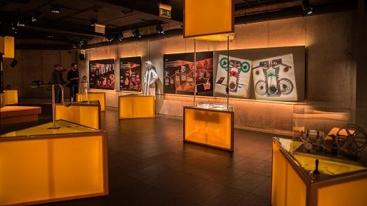 muzeum ognia zory atrakcje opinie dzieci