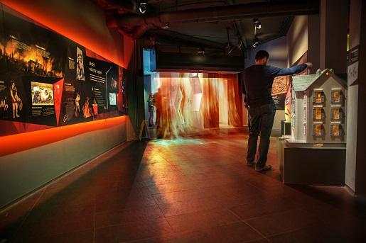 muzeum ognia zory atrakcje wystawa atrakcje rodzinne