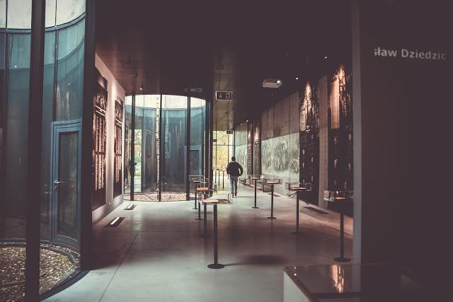 muzeum palmiry puszcza kampinoska co zobaczyć opinie atrakcje