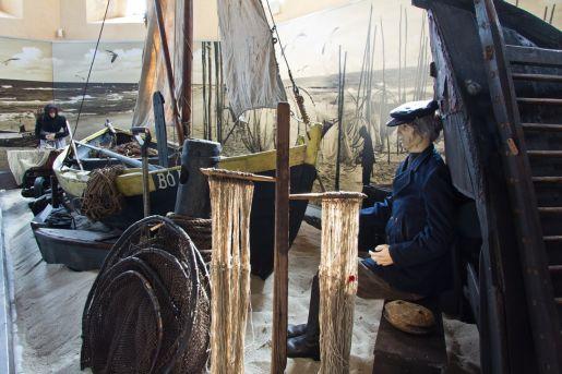 Muzeum Rybołówstwa Hel opinie atrakcje