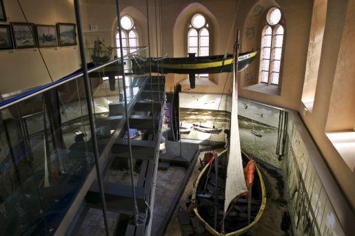 Muzeum Rybołówstwa Hel atrakcje opinie