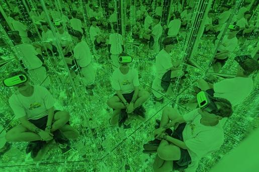 muzeum swiat iluzji warszawa atrakcje dla dzieci rodzin mazowieckie 2