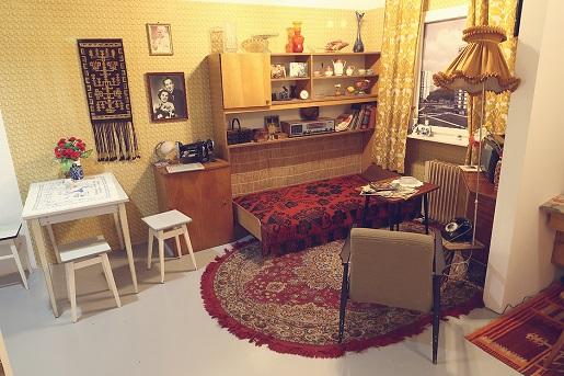 muzeum zycia w prl atrakcje dla dzieci ferie warszawa