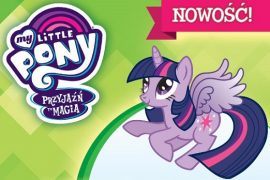 my little pony przyjaźń to magia film online dvd