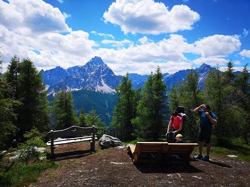 Olperl Dolomity