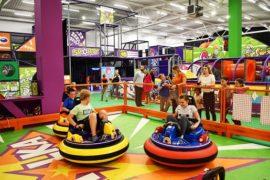 najlepsza sala zabaw w Krakowie opinie gdzie