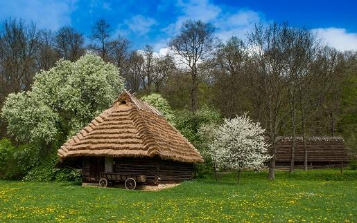 najlepsze atrakcje zlota pinezka polska muzeum sanok ludowe