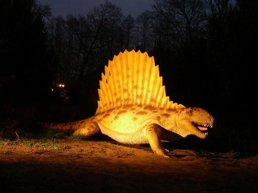 najlepsze parki dinozaurów nowiny wielkie opinie atrakcje ceny