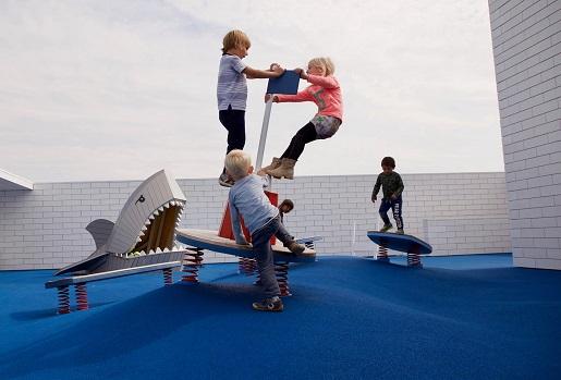 najlepsze place zabaw dla dzieci opinie Lego House m