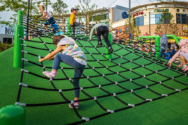 najlepsze place zabaw dla dzieci w Warszawie opinie 1