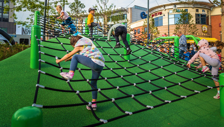 Najlepsze Place Zabaw Warszawa Opinie Atrakcje Dla Dzieci