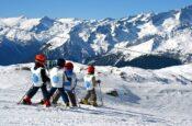 najlepsze regiony narciarskie w Austrii