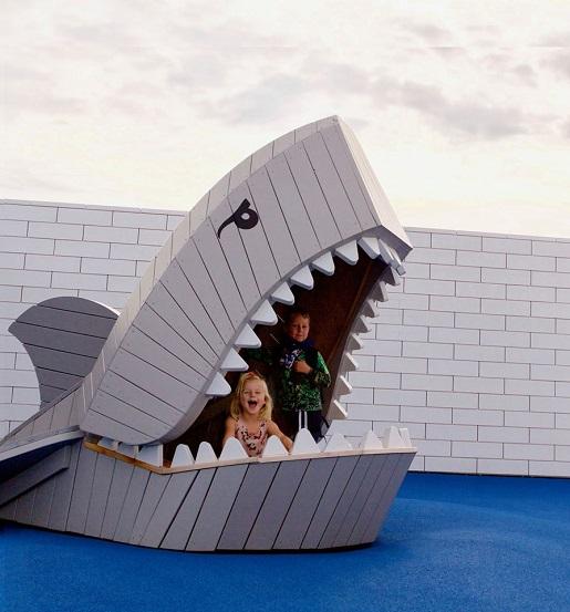 najlepszy plac zabaw dla dzieci Lego House opinie atrakcje m