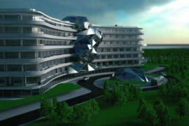 największy w polsce hotel nad morzem Gołębiewski Pobierowo
