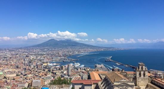 Neapol atrakcje dla dzieci