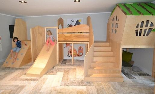 neptuno opinie wakacje z dzieckiem atrakcje sala zabaw1