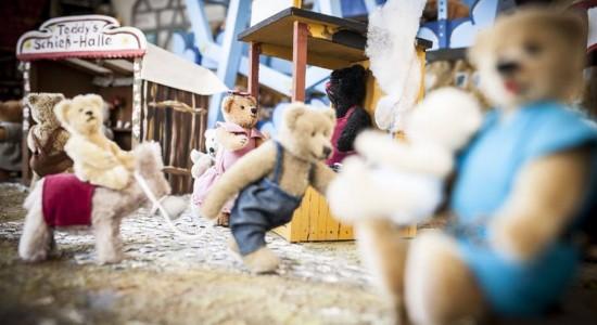 atrakcje dla dzieci Niemcy