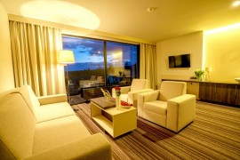 hotele przyjazne rodzinie Słowacja Aqua City