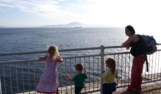 O emigracji do Norwegii i podróżach z dziećmi